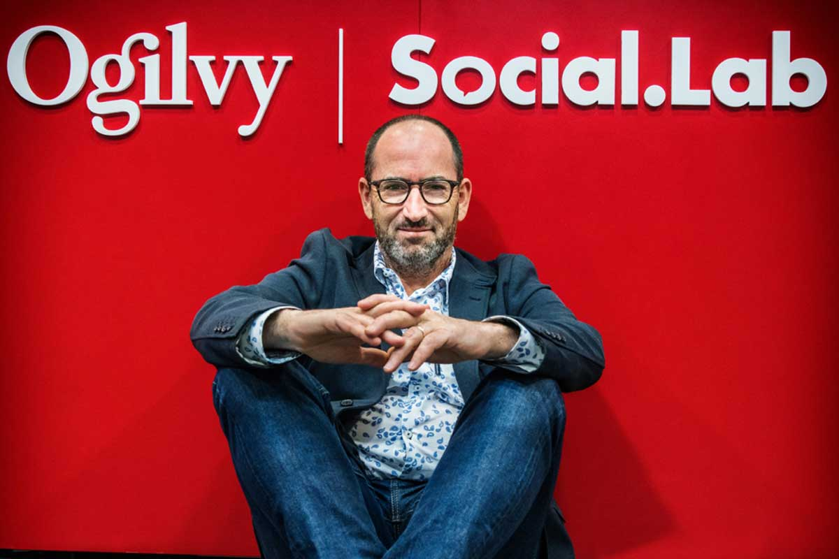 Best Place to work 2020 Ogilvy SocialLab